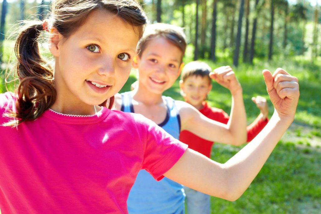 Keeping Your Kids Healthy