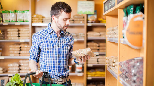 Learn Your Fat: New Food Labeling Laws Break it Down