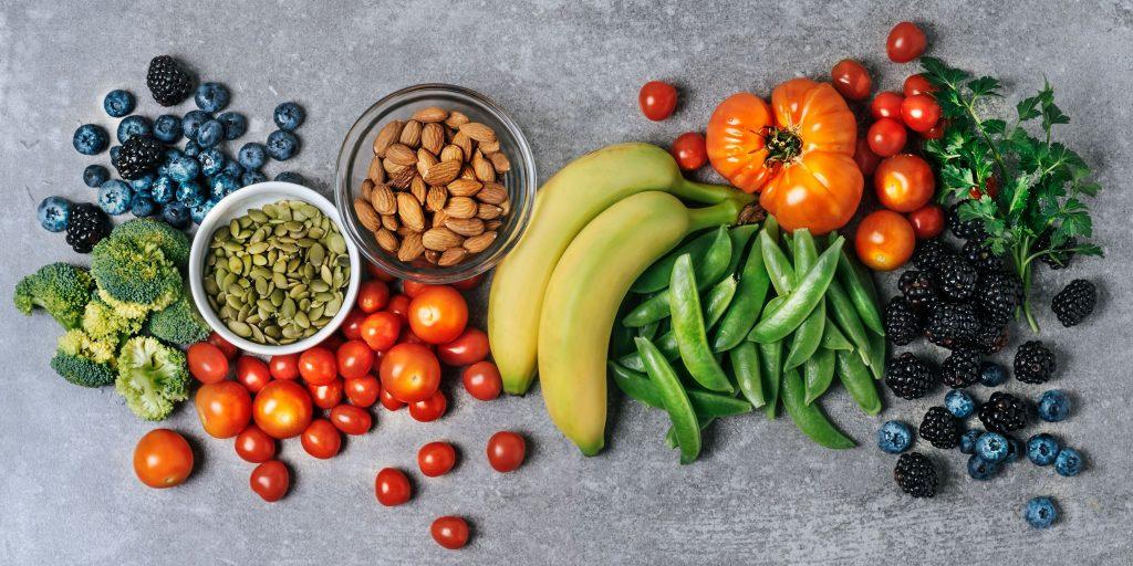 Who's Winning the Diet War?