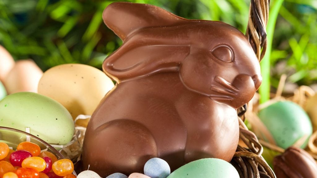 The Safer Easter Egg