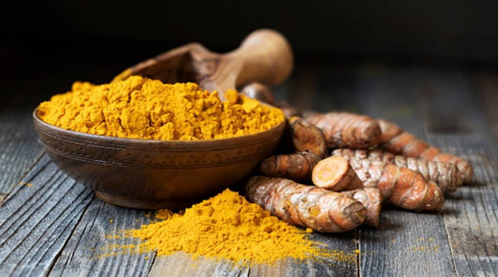 Finding Antioxidants in Strange Places: Turmeric