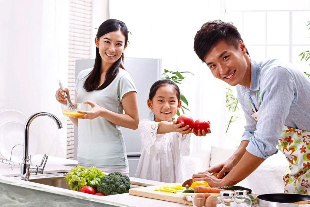 Tricks that you can use to have healthy cooking experience