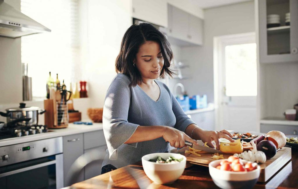 How to have the best cooking which is also good for health