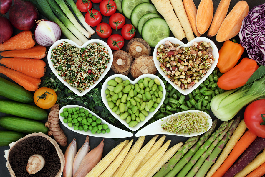 Some tips to make your diet healthier