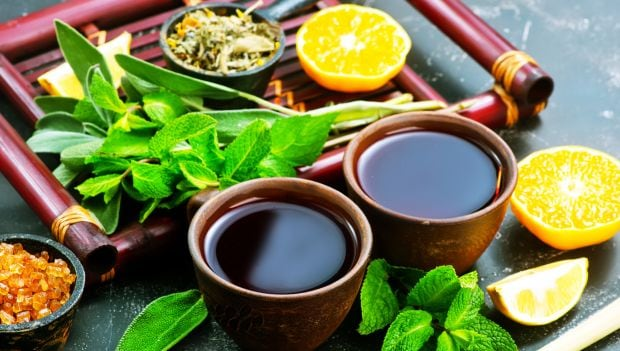 The ins and outs of herbal remedies and products!