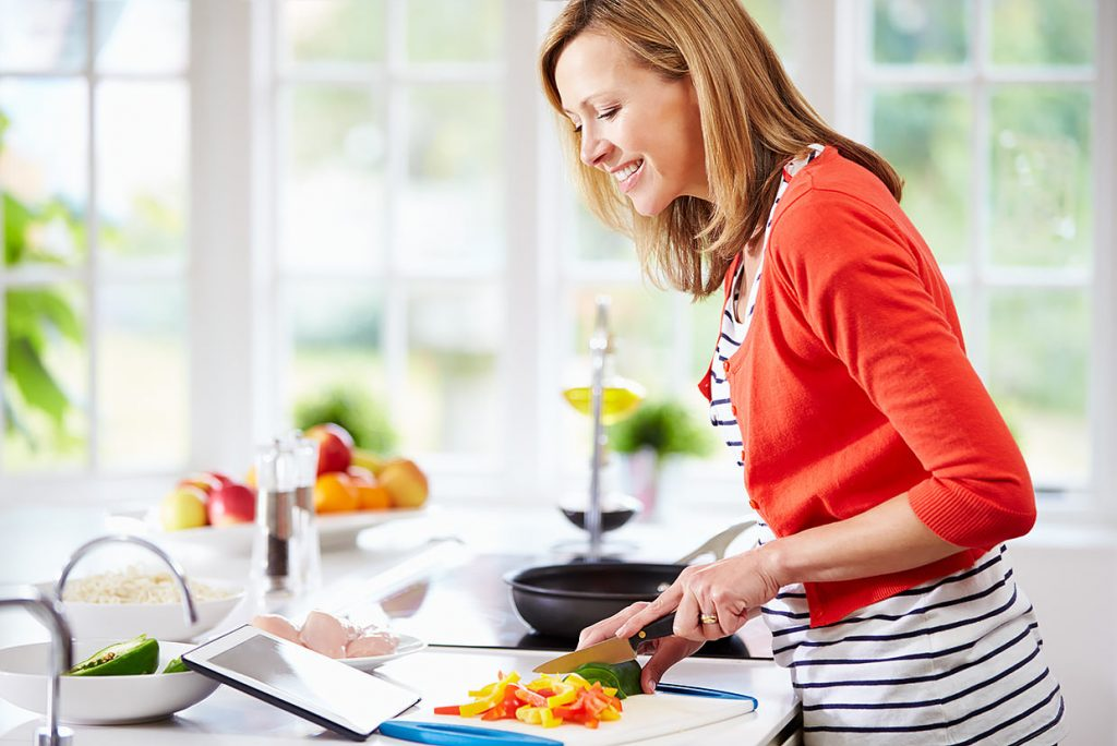 Wonderful and healthy tips for cooking