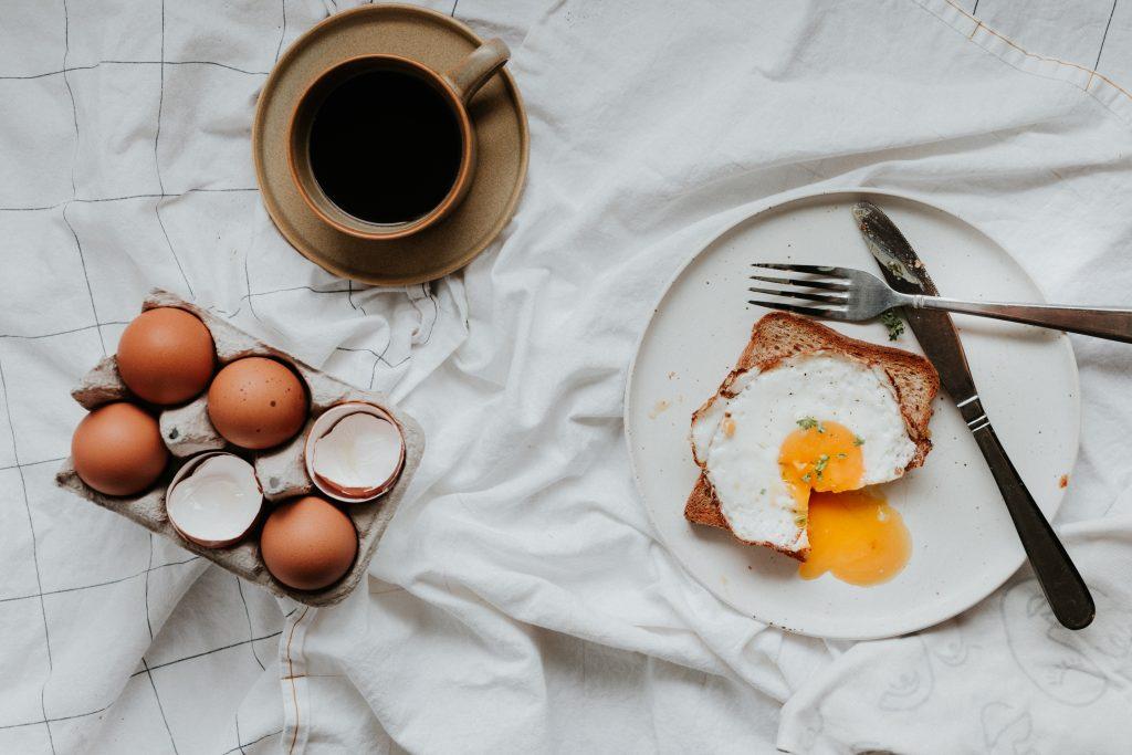 A Guide To Easy Egg Recipes